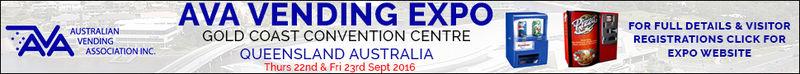 AVA 2016 Trade Show
